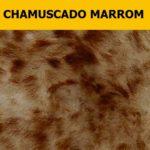 Chamuscado-marrom-legenda